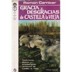 Gracia y desgracias de Castilla la Vieja