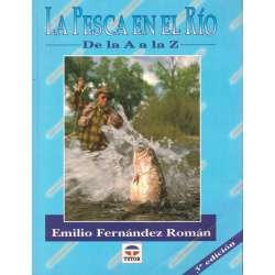 La pesca en el río. De la A a la Z