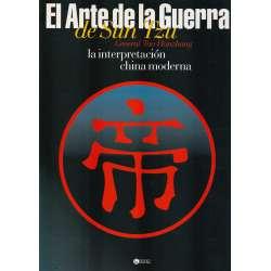 El arte de la guerra de Sun Tzu. La interpretación china moderna