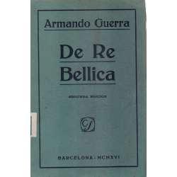DE RE BELLICA.