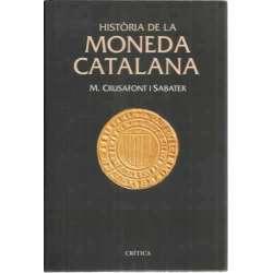 Història de la moneda catalana