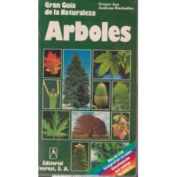 Gran Guía de la Naturaleza. Árboles