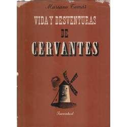 VIDA Y DESVENTURAS DE MIGUEL DE CERVANTES.