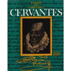 Cervantes. Biografía Ilustrada