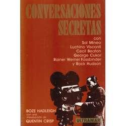 Conversaciones secretas