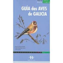 Guía das aves de Galicia