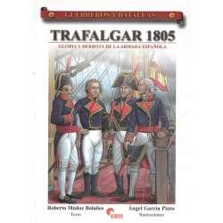 CABO TRAFALGAR. Un relato naval.