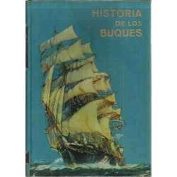 HISTORIA DE LOS BUQUES
