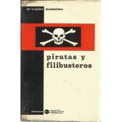 Piratas y filibusteros