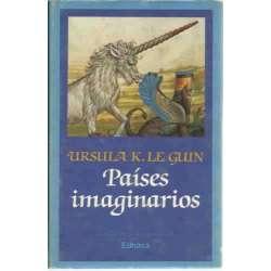 PAÍSES IMAGINARIOS