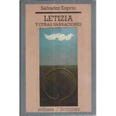 Letizia y otras narraciones