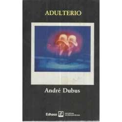 ADULTERIO y otros relatos