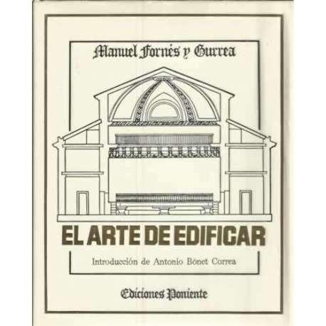 EL ARTE DE EDIFICAR