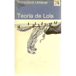 TEORÍA DE LOLA