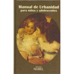 MANUAL DE URBANIDAD PARA NIÑOS Y ADOLESCENTES