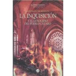 LA INQUISICIÓN Y el genocidio del pueblo cátaro