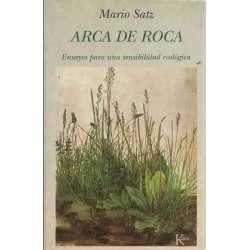 ARCA DE ROCA
