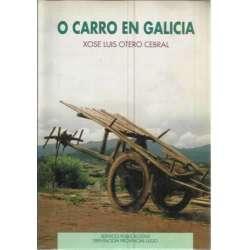 O CARRO EN GALICIA