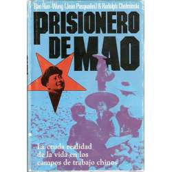PRISIONERO DE MAO