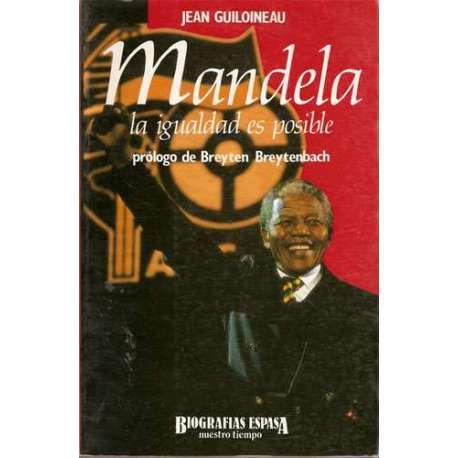 MANDELA, la igualdad es posible