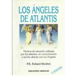 Los ángeles de Atlantis