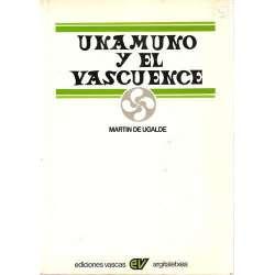 UNAMUNO Y EL VASCUENCE.