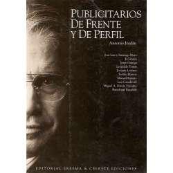 PUBLICITARIOS DE FRENTE Y DE PERFIL