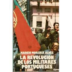 LA REVOLUCIÓN DE LOS MILITARES PORTUGUESES