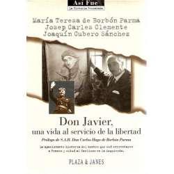 DON JAVIER, UNA VIDA AL SERVICIO DE LA LIBERTAD