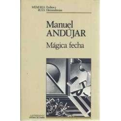 MÁGICA FECHA