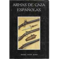 Armas de caza españolas