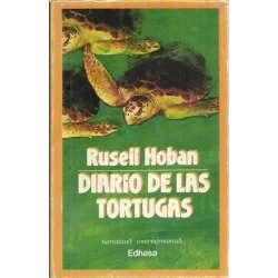 DIARIO DE LAS TORTUGAS
