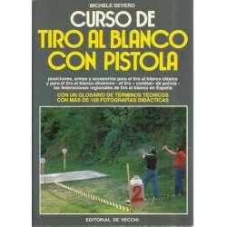 CURSO DE TIRO AL BLANCO CON PISTOLA
