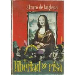 LIBERTAD DE RISA