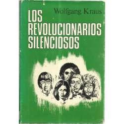 LOS REVOLUCIONARIOS SILENCIOSOS. Perfiles de una sociedad del mañana