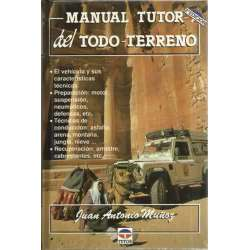 Manual Tutor  del TODO-TERRENO