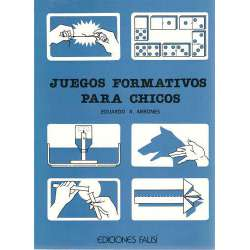 JUEGOS FORMATIVOS PARA CHICOS.