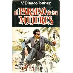 EL PARAISO DE LAS MUJERES