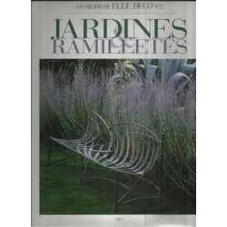Jardines y ramilletes