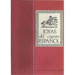 Joyas del cuento español