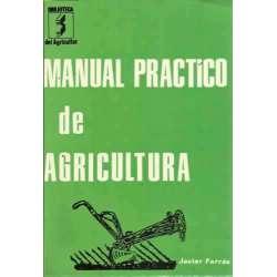 Manual práctico de agricultura