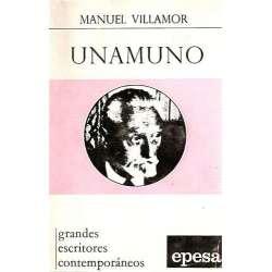 UNAMUNO.