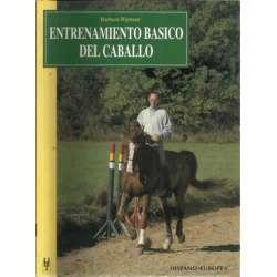 Entrenamiento básico del caballo