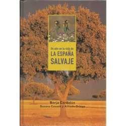 UN AÑO EN LA VIDA DE LA ESPAÑA SALVAJE
