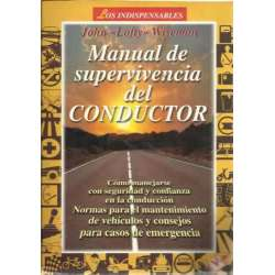 Manual de supervivencia del conductor