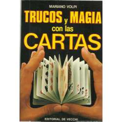 TRUCOS Y MAGIA CON LAS CARTAS