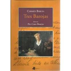 TRES BAROJAS. Poemas