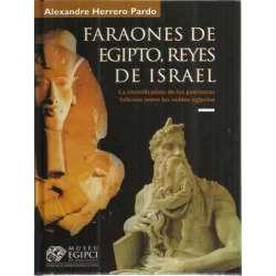 FARAONES DE EGIPTO, REYES DE ISRAEL
