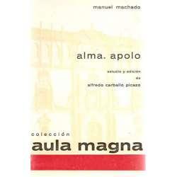 Alma. Apolo