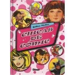 Chicas de cómic